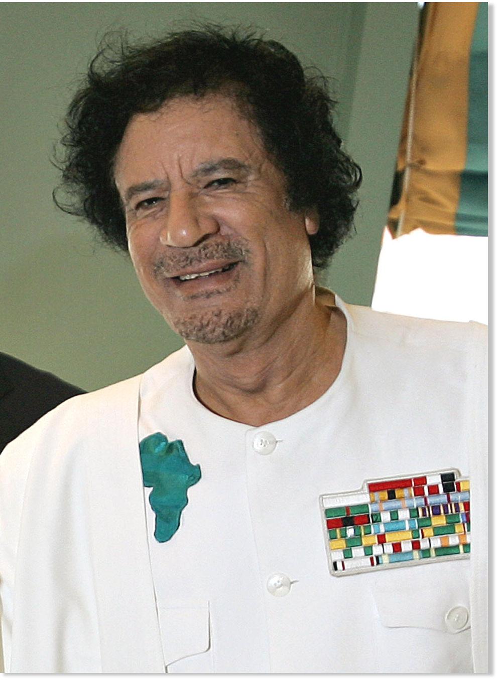 2de wereld oorlog libie