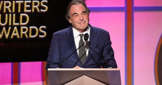 oliver stone writers guild awards