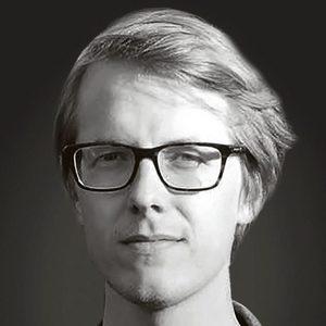 Maarten Baudry